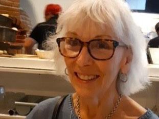 Huguette Leblanc